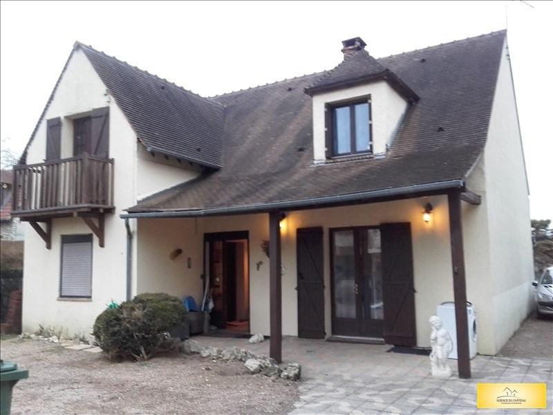 Vente maison / villa Rosny sur seine 299000€ - Photo 1