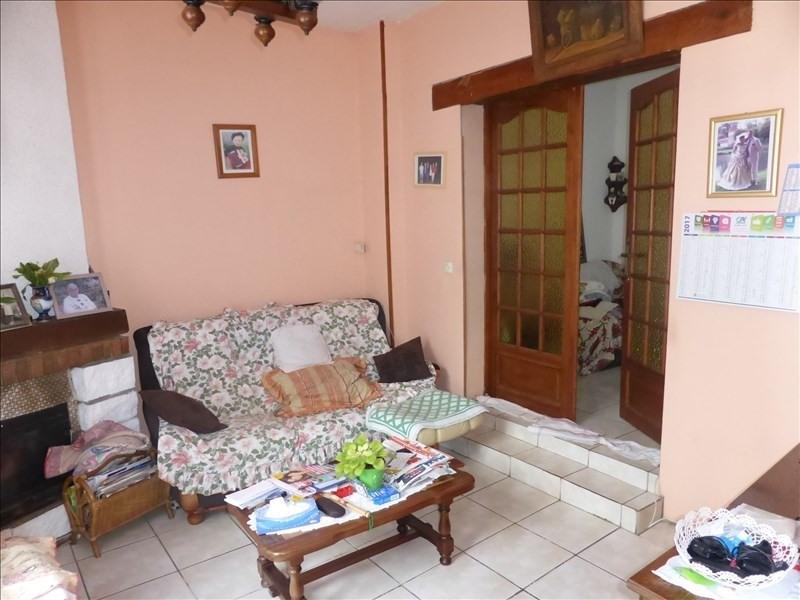 Vente maison / villa Villers cotterets 215000€ - Photo 2