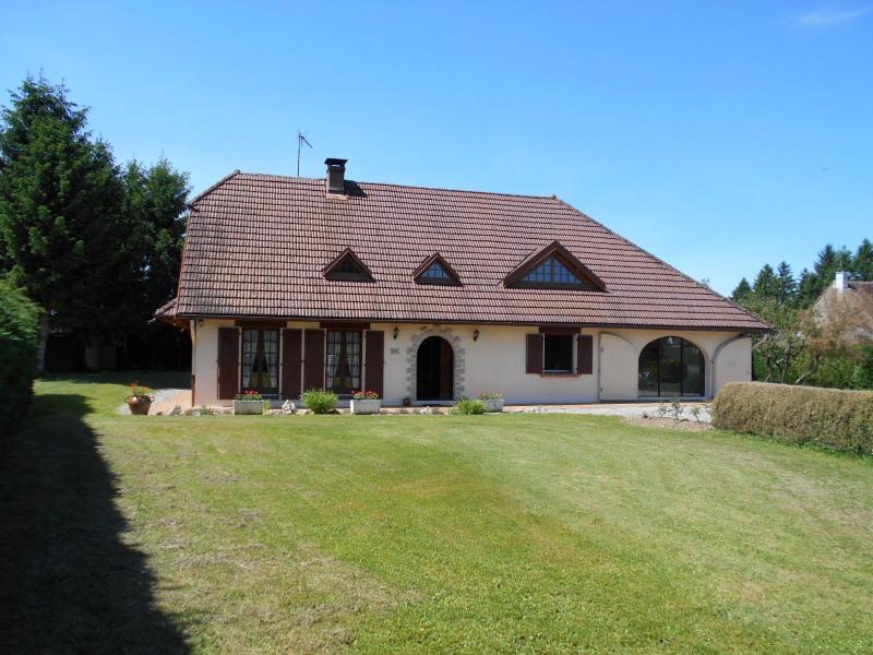 Vente maison / villa Valsonnette 230000€ - Photo 1