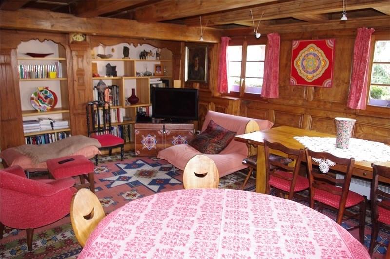 Vente de prestige maison / villa Vendenheim 829500€ - Photo 2