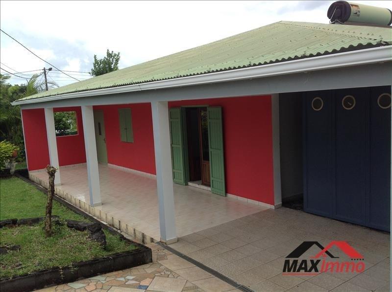 Vente maison / villa St philippe 210000€ - Photo 1