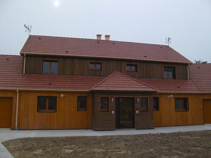 Location maison / villa Sivry courtry 1120€ CC - Photo 1