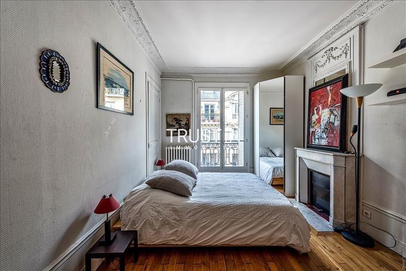 Vente appartement Paris 15ème 858000€ - Photo 7