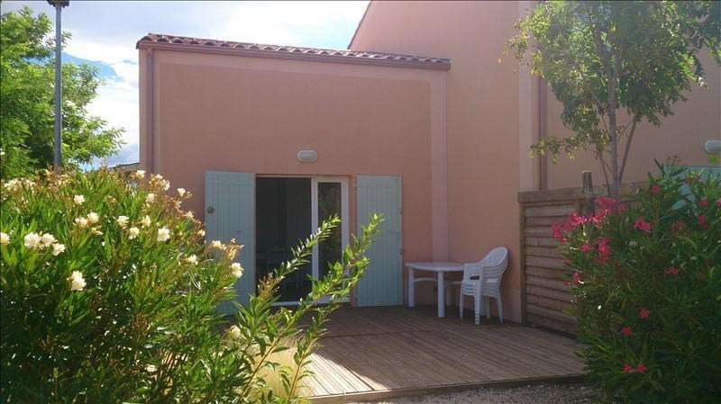 Sale house / villa Aubignan 105 900€ - Picture 3