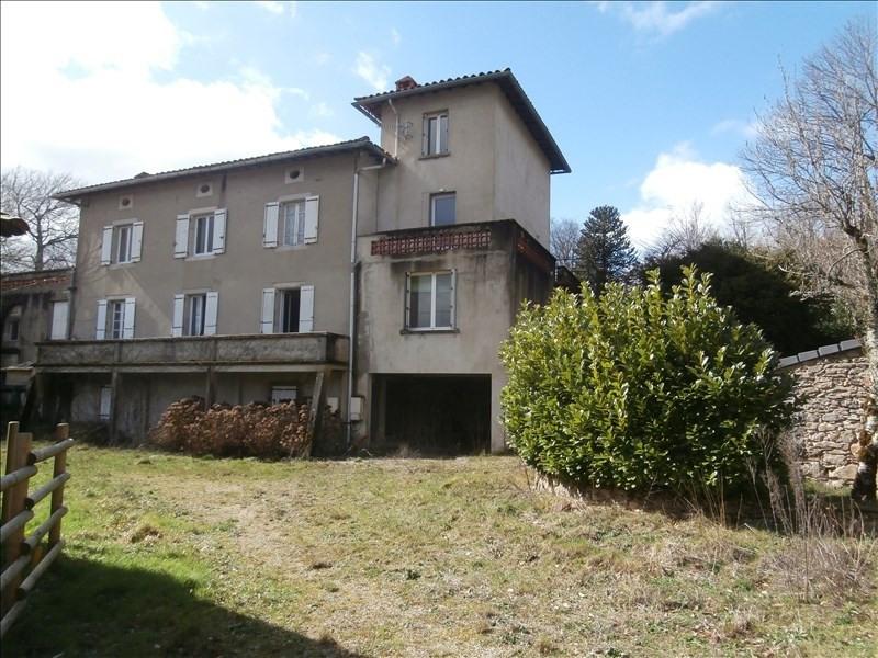 Sale house / villa Pont de larn 250000€ - Picture 1