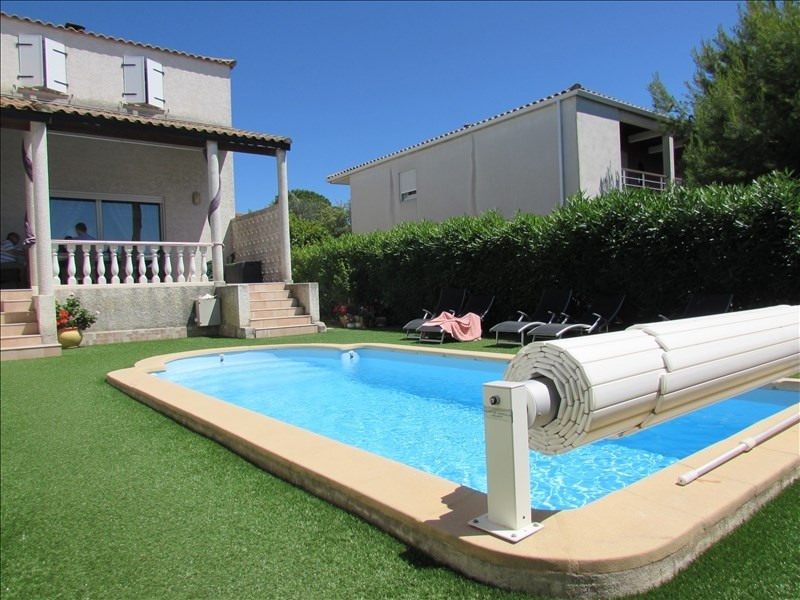 Vente maison / villa Vendres 433 000€ - Photo 1