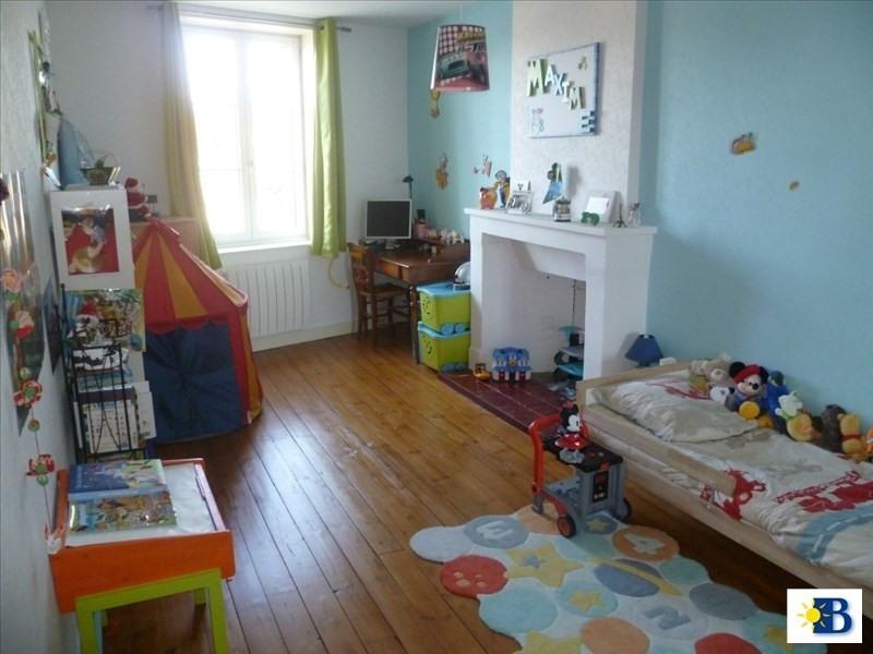 Vente maison / villa Oyre 125080€ - Photo 7