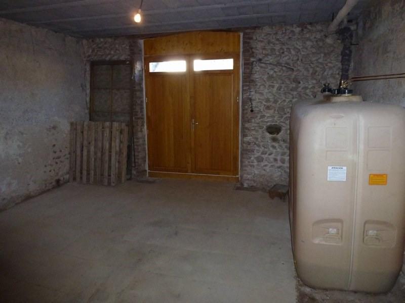 Sale house / villa St christophe et le laris 160000€ - Picture 20