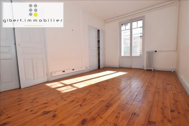 Vente appartement Le puy en velay 96500€ - Photo 5