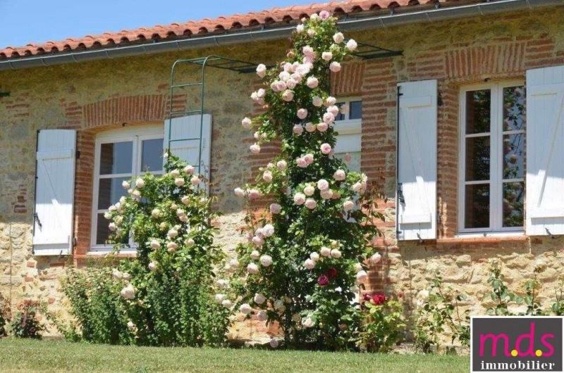 Vente de prestige maison / villa Villefranche de lauragais 439000€ - Photo 13