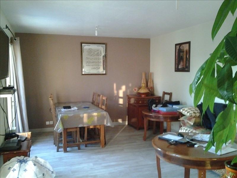Sale house / villa St gervais la foret 189900€ - Picture 2