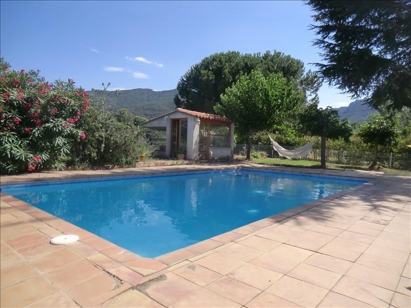 Deluxe sale house / villa Argeles sur mer 630000€ - Picture 4