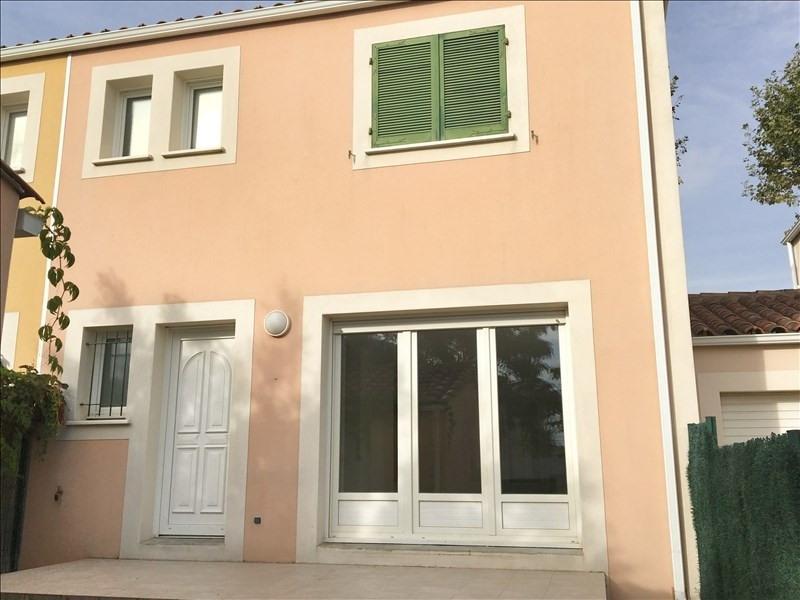 Alquiler  casa Villeneuve les maguelone 1100€ CC - Fotografía 4
