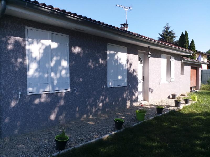 Vente maison / villa Bourgoin-jallieu 265000€ - Photo 3