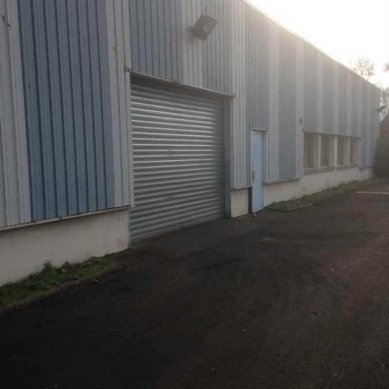 Vente Local d'activités / Entrepôt Rambouillet 0