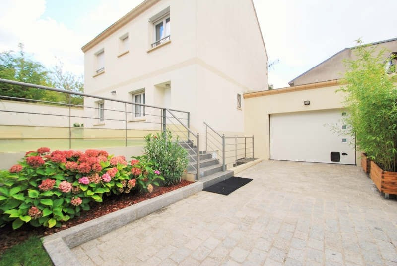 Vente maison / villa Bezons 479 000€ - Photo 3