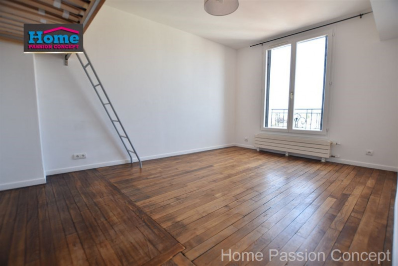 Sale apartment Nanterre 469 000€ - Picture 10
