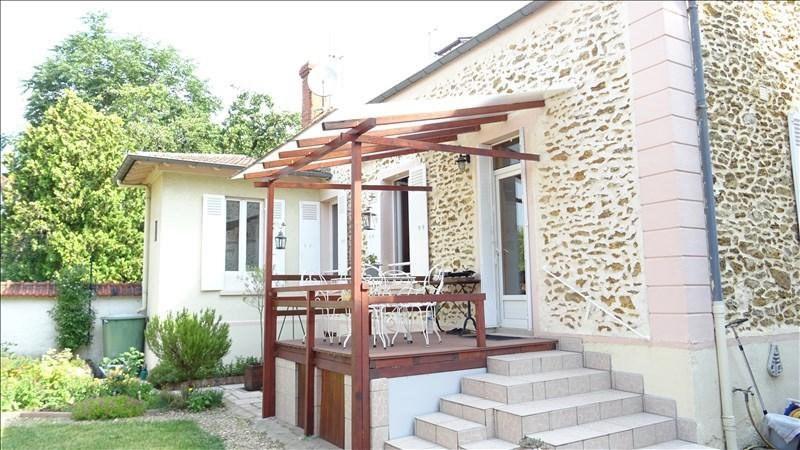 Vente maison / villa Corbeil essonnes 294000€ - Photo 1