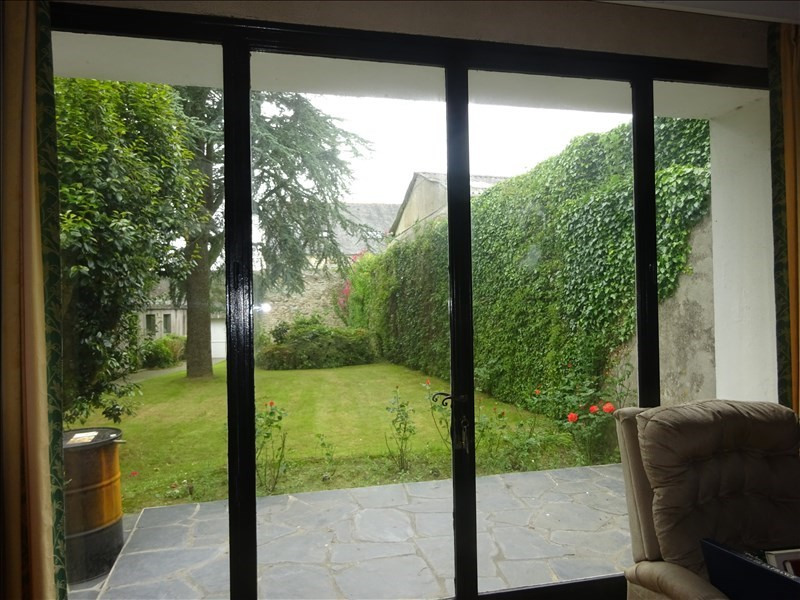 Sale house / villa Lannilis 193000€ - Picture 2