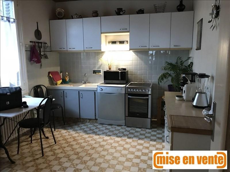 Vente maison / villa Neuilly plaisance 439000€ - Photo 5