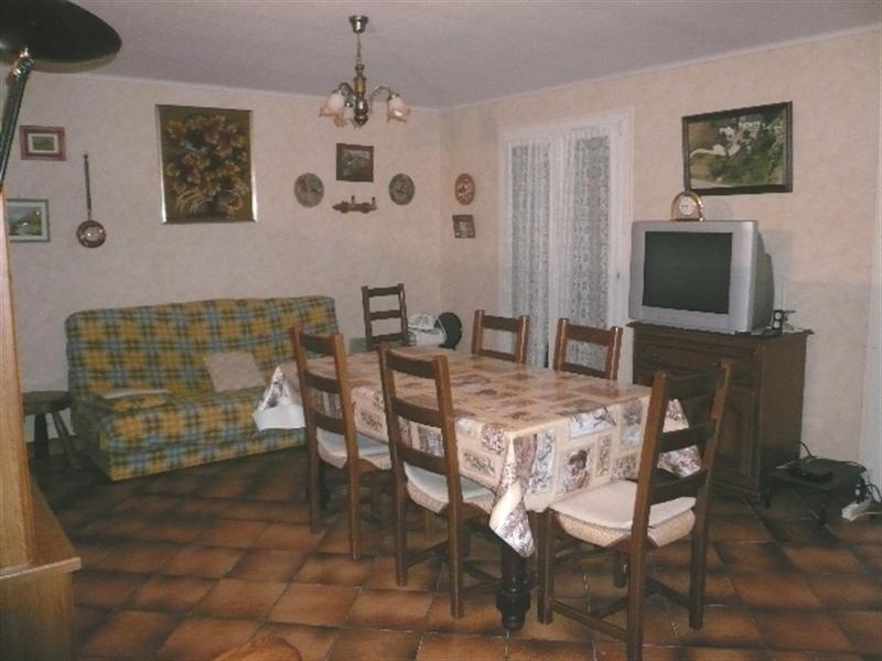 Vente maison / villa Bourges 78000€ - Photo 6