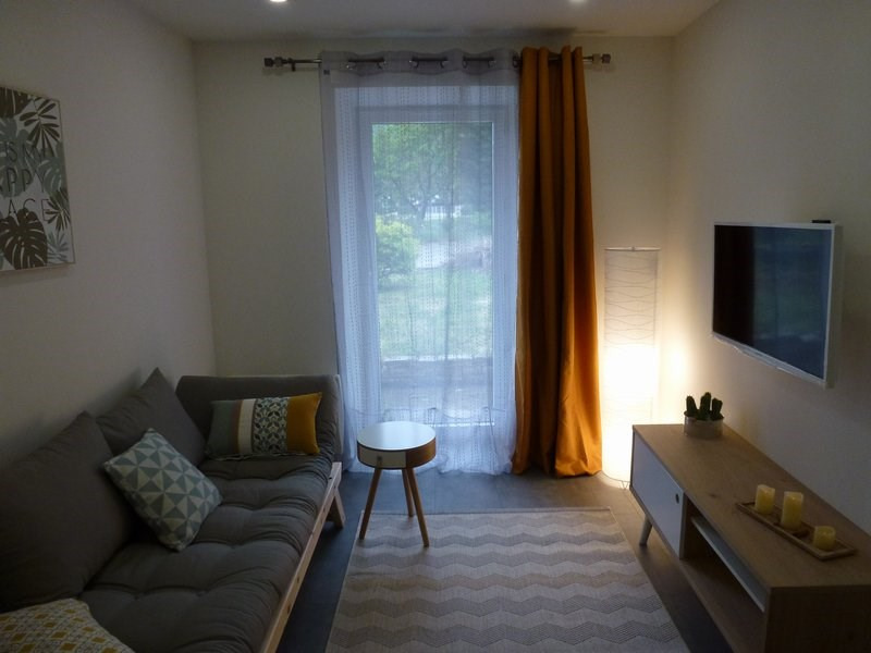 Location vacances appartement Hauterives 330€ - Photo 5