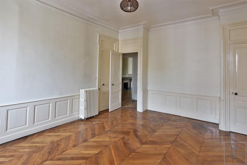 Rental apartment Lyon 6ème 3200€ CC - Picture 6