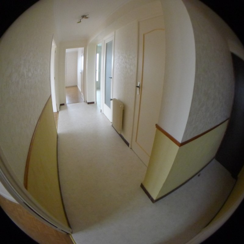 Locação apartamento Oullins 733€ CC - Fotografia 4