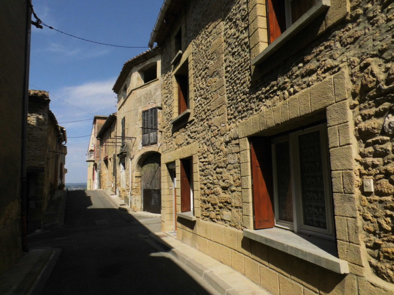 Sale house / villa Chateauneuf du pape 139 000€ - Picture 14