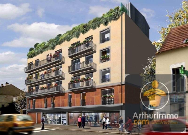 Rental apartment Chelles 795€ CC - Picture 1