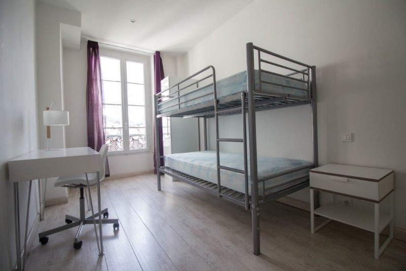 Investment property apartment Nice 450 000€ - Picture 9