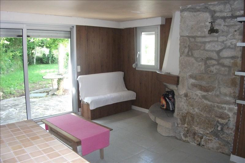 Sale house / villa Primelin 89250€ - Picture 2