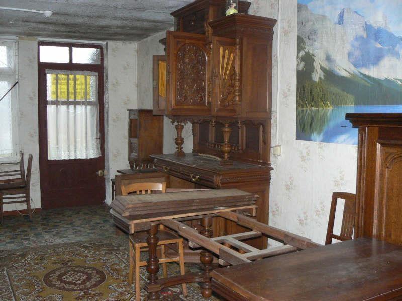 Sale house / villa Ferriere la grande 96200€ - Picture 6