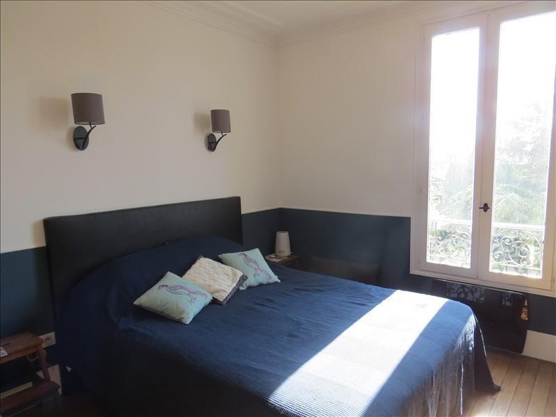Sale apartment Maisons-laffitte 315000€ - Picture 5