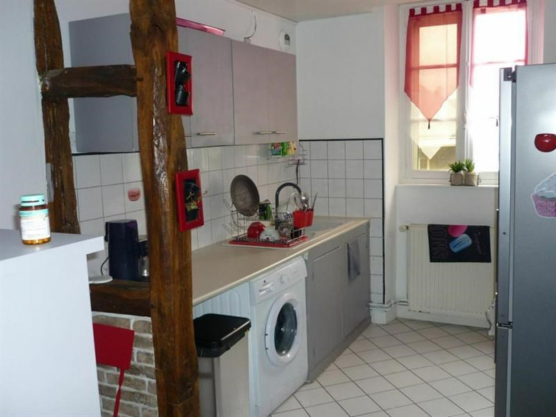 Vente appartement Lisieux 99 000€ - Photo 2
