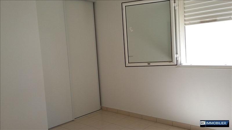 Vente appartement Moufia 272718€ - Photo 2