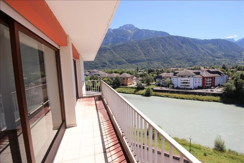 Sale apartment Bonneville 210 000€ - Picture 8