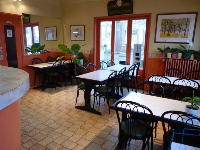 Fonds de commerce Café - Hôtel - Restaurant Pont-Audemer 0