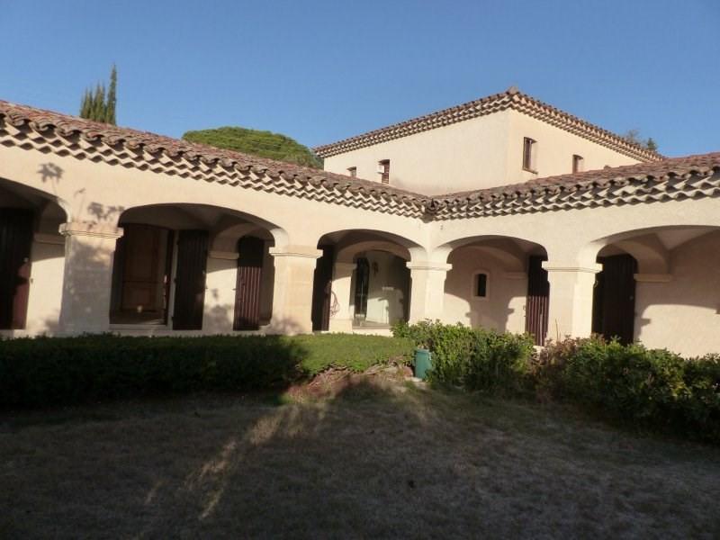Vente de prestige maison / villa St raphael 870000€ - Photo 2