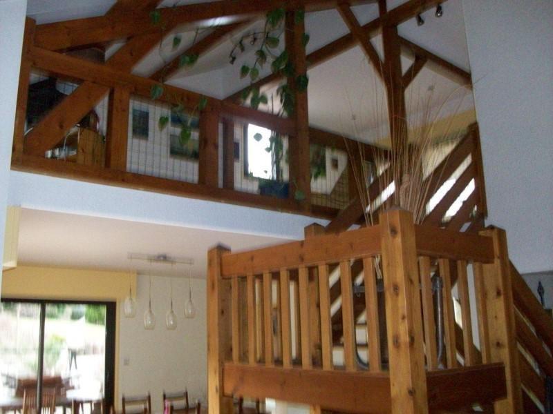 Vente maison / villa Saint-andre-d'apchon 468000€ - Photo 5