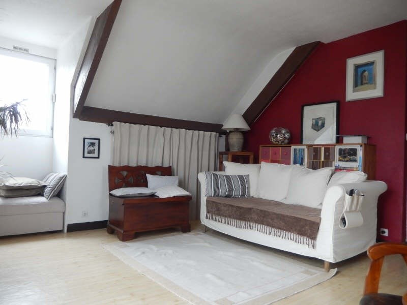 Vente appartement Coye la foret 125 000€ - Photo 1