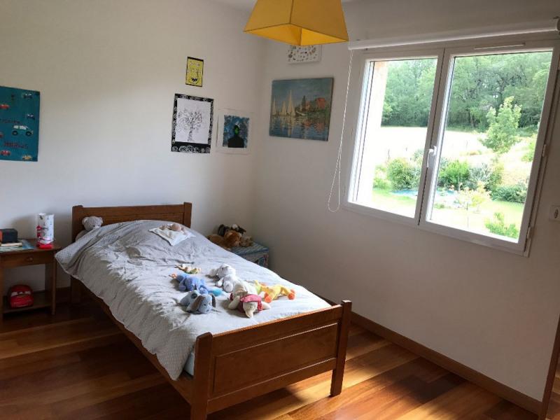 Sale house / villa Merenvielle 450000€ - Picture 9