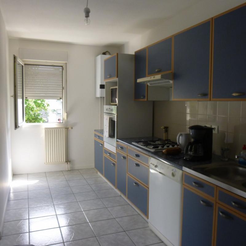 Vente appartement Saint-martin-d'hères 158000€ - Photo 3