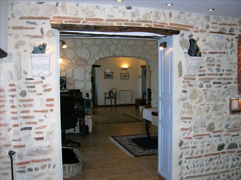 Deluxe sale house / villa Brax 499 000€ - Picture 3