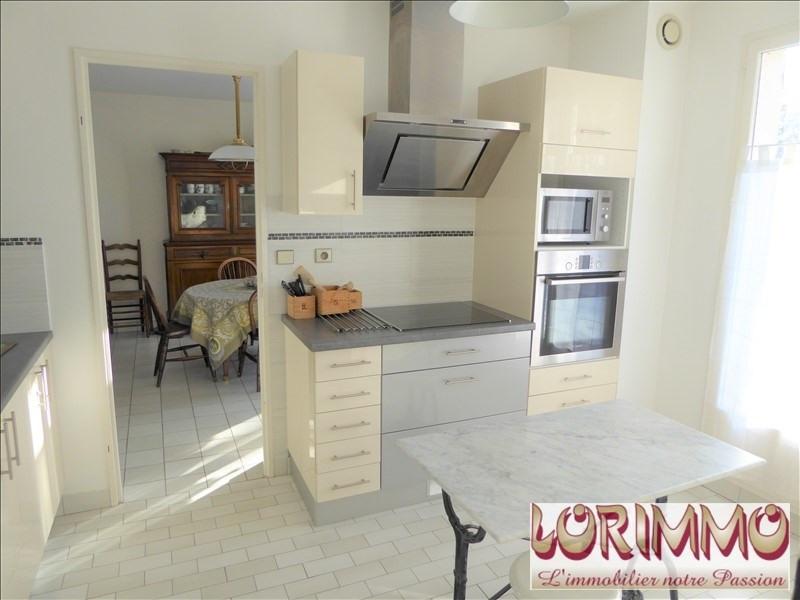 Vente maison / villa Mennecy 322000€ - Photo 3