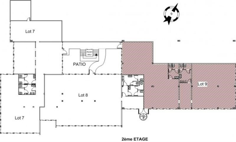 Location Bureau Antony 0