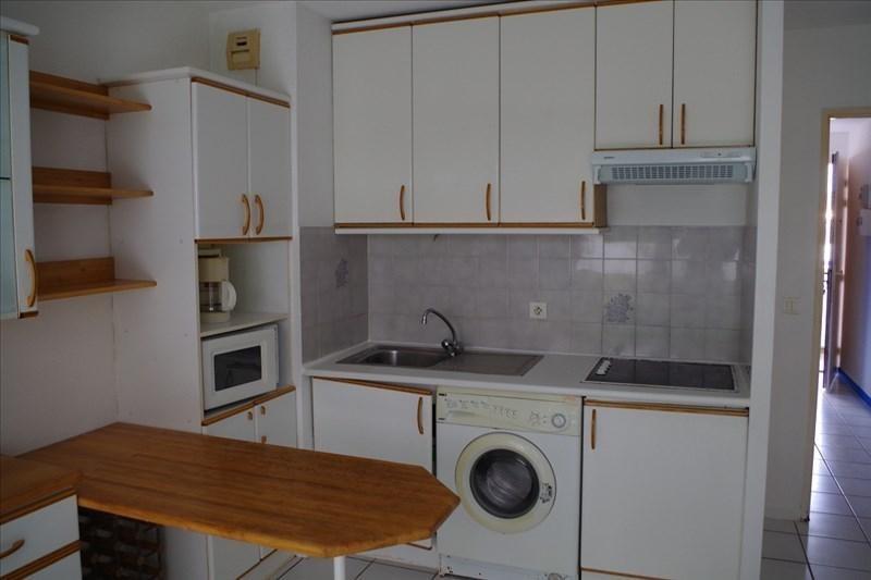 Location appartement Hendaye 495€ CC - Photo 1