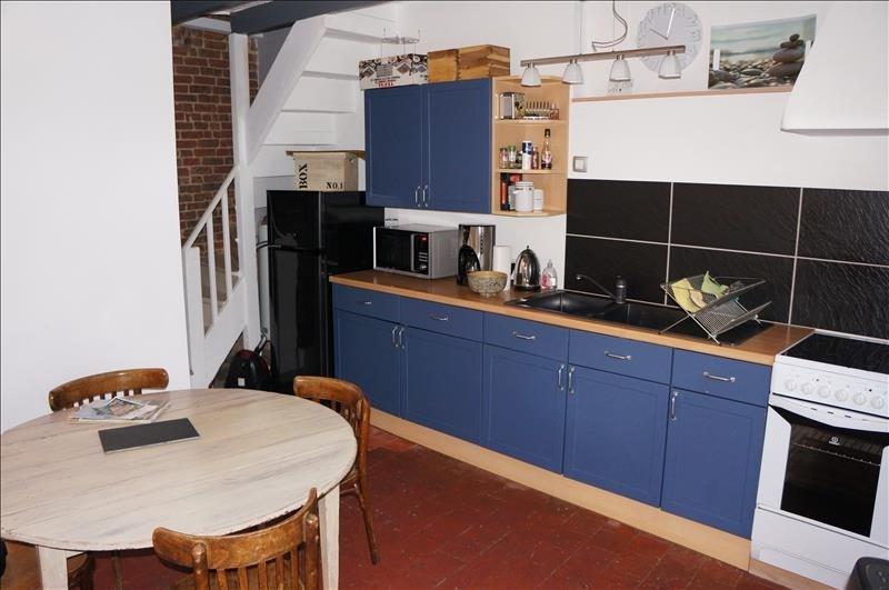 Sale house / villa Yport 140000€ - Picture 2
