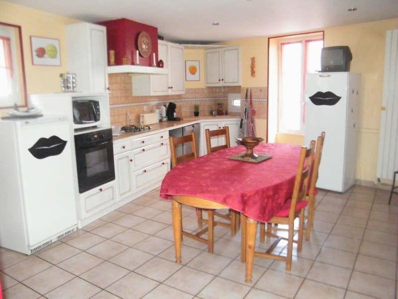 Vente maison / villa Cherveux 182000€ - Photo 6