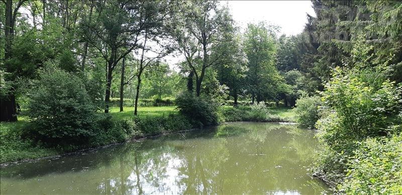 Vente terrain St parres les vaudes 86500€ - Photo 1
